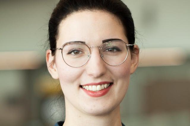 Edinburgh Southern SNP candidate Catriona MacDonald. Picture: JPIMedia