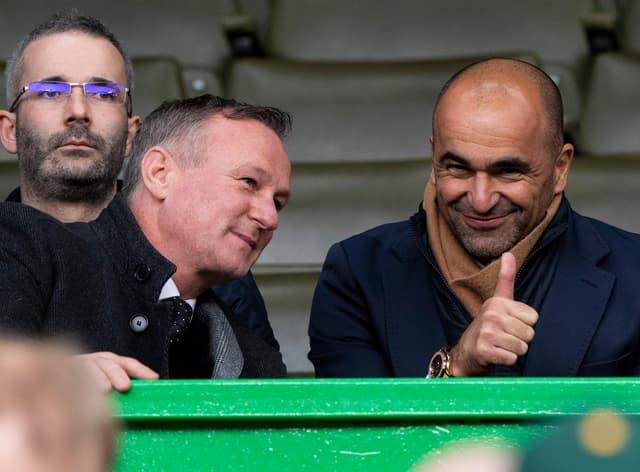 Exciting names on Celtic 'shortlist', surprise Rangers development, Parkhead board warned over 'war', Steve Clarke backed to replace Neil Lennon – Scottish Premiership Rumour Mil