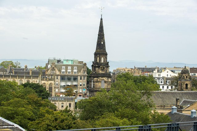These are the ten Edinburgh areas that recorded the fewest coronavirus cases between March 13 and March 19.