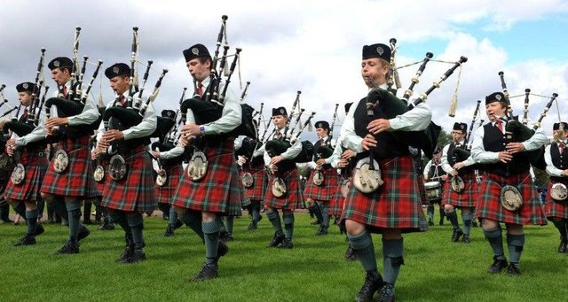 The World Pipe Band Championships 2021, due to take place at Glasgow Green in August has been cancelled