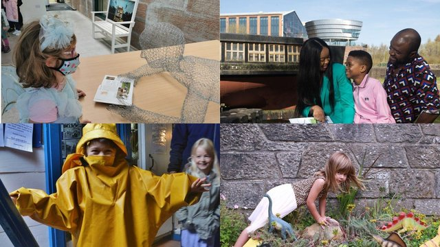 10 of the best museums and galleries in Scotland for families