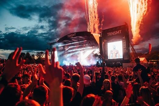 Liam Gallagher, the Courteeners, Ian Brown, Snow Patrol, Rita Ora, Amy Macdonald and Keane are all due to appeal at the TRNSMT festival this summer.