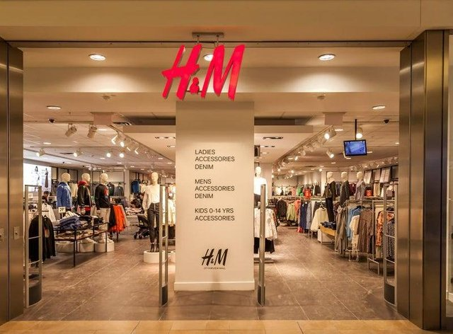 H&M will bring a brand new style of store to St James Quarter