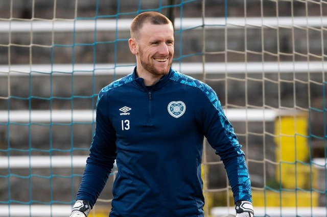 Ross Stewart has joined Hearts permanently from Livingston.