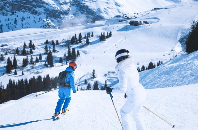 Maison Sport was created to connect people with the very best independent and passionate ski instructors