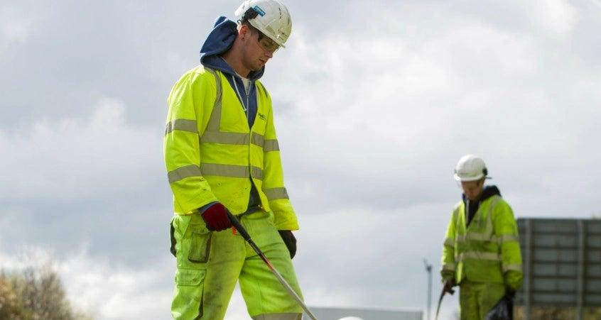 Non-key Scottish road, rail and ferry workers must be stood down - unions