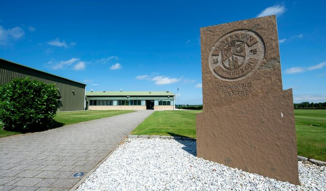 Hibs Under-18s are at home for their next two matches