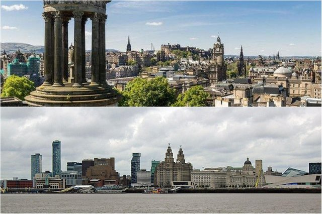The Edinburgh World Heritage charity says the Capital must learn lessons from Liverpool's loss.
