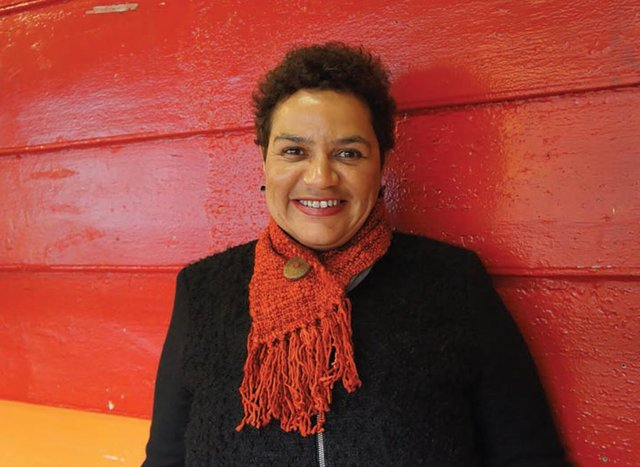 Scots Makar Jackie Kay is stepping down after her five years in office.