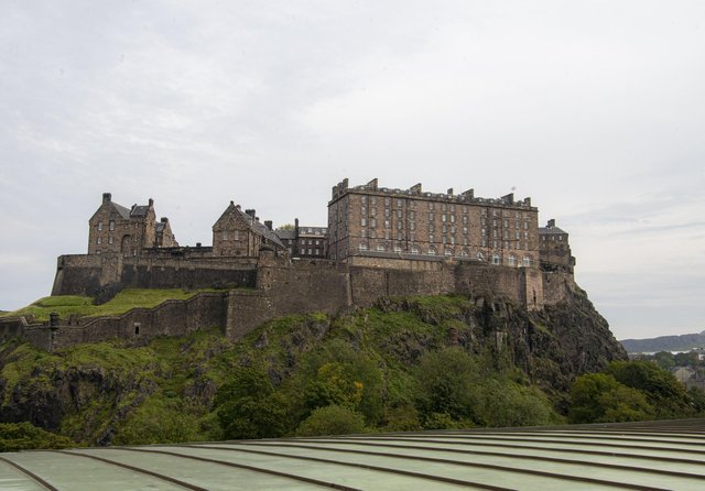 Edinburgh Castle is perhaps the most recognisable landmark in Scotland but how many others can you spot in our fun quiz?