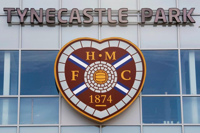Hearts may yet decide to use the extended loan window this month.