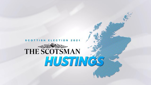 The Scotsman is holding its first election hustings in the Lothian regional list area