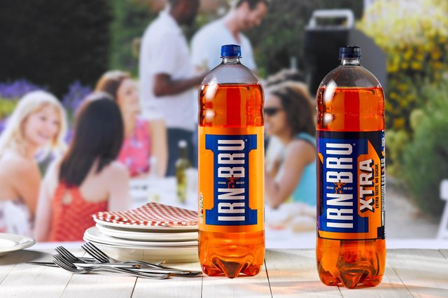 Irn-Bru maker AG Barr will be hoping for a summer rebound as lockdown measures ease and hospitality awakens from its enforced hibernation.