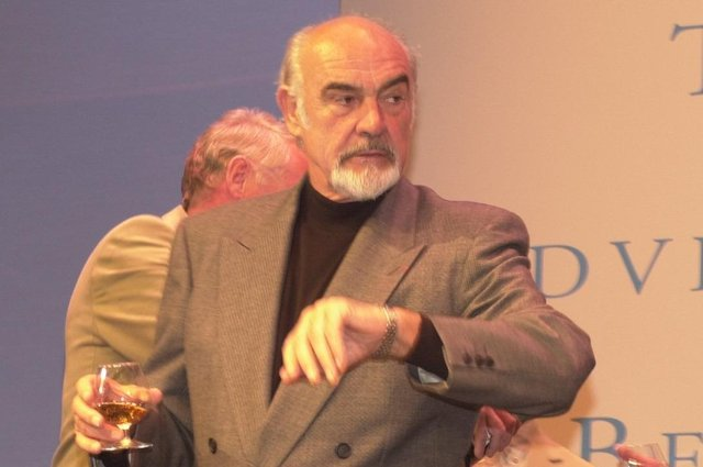 Sir Sean Connery's death certificate revealed the James Bond star died of pneumonia and heart failure.