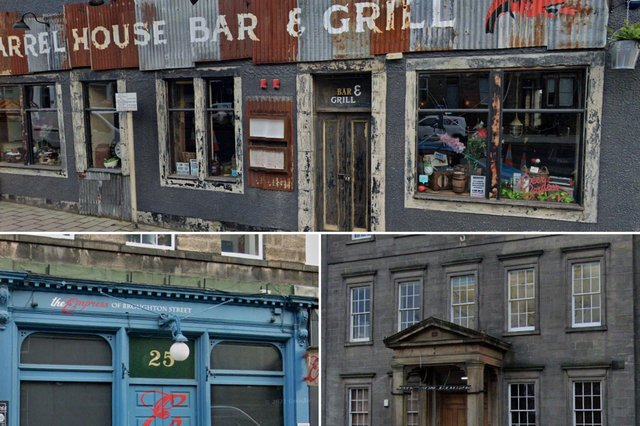 Here are seven pubs and restaurants that won't be reopening after lockdown.
