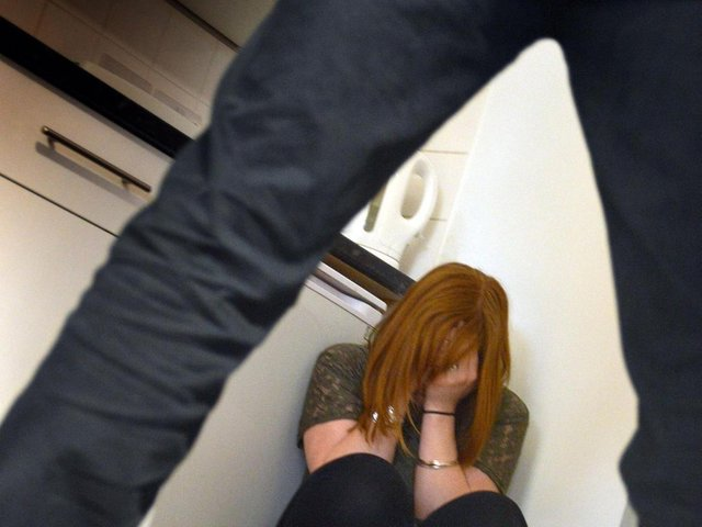The latest stats show domestic abuse is on the rise across West Lothian.