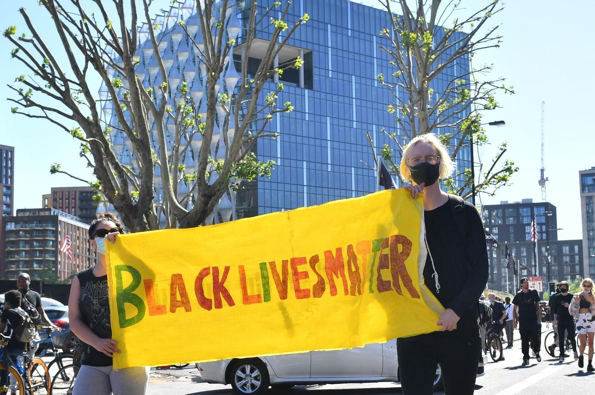 Readers react to Black Lives Matter protest planned for Edinburgh