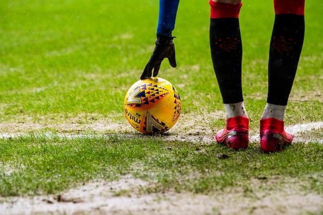 Nouvelles du football écossais vendredi.  Image: SNS