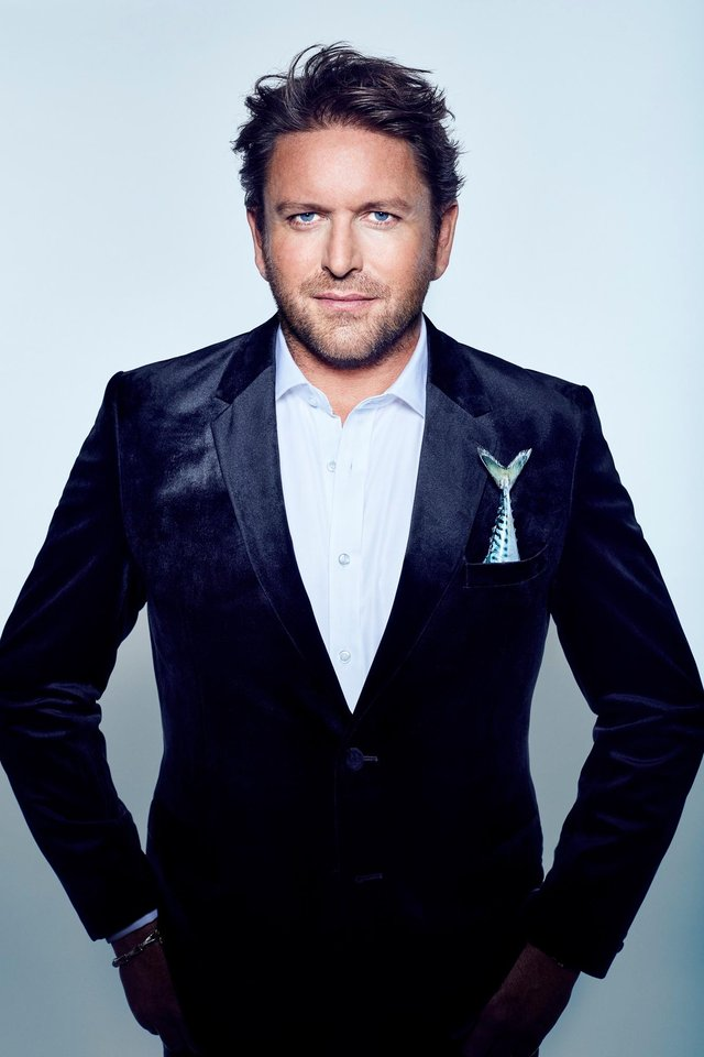 Celebrity chef James Martin is hitting the road with a brand-new tour for 2022.