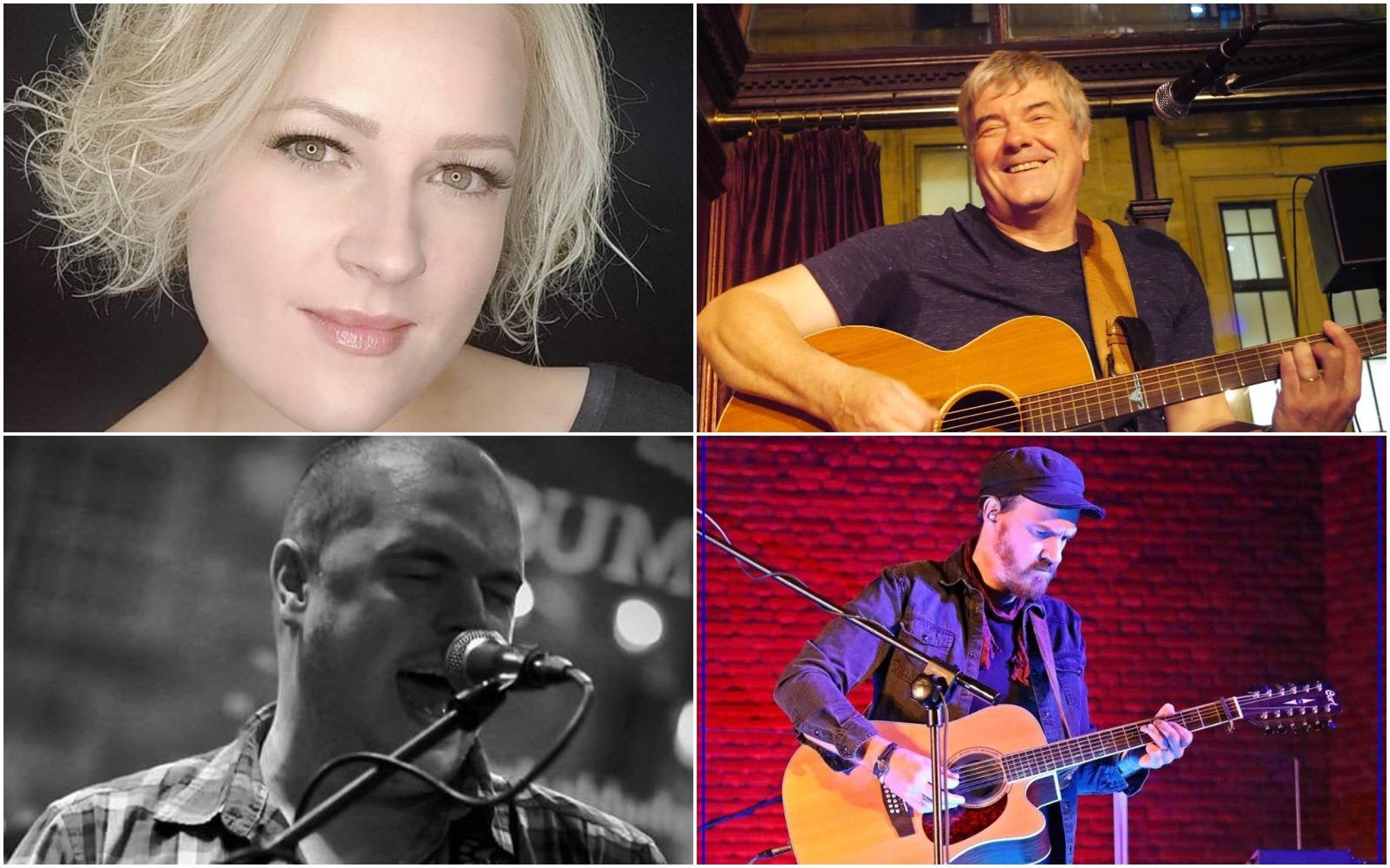 Forever Edinburgh: musicians' plea for live entertainment to be at heart of hospitality recovery