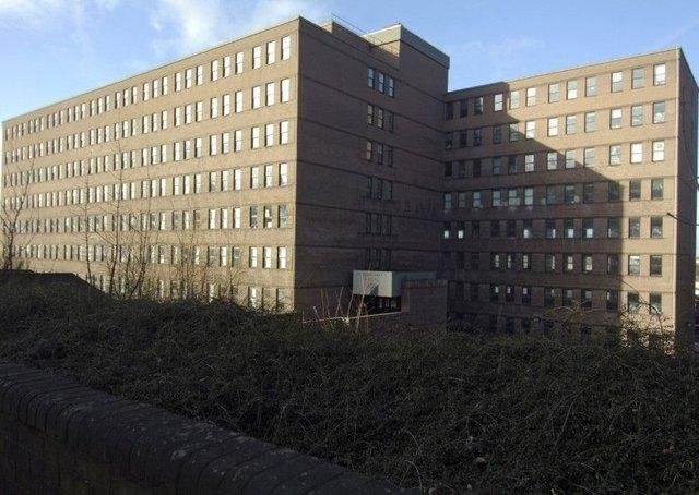 St Margaret's House in Meadowbank is currently occupied by Edinburgh Palette arts charity .