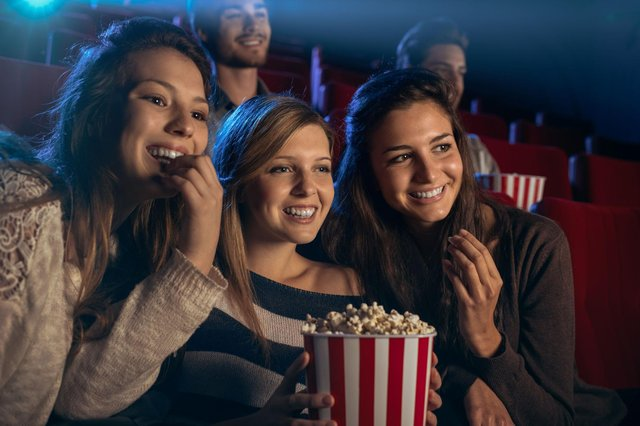 Cinema fans don't have long to wait to return to the big screen experience.