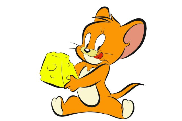 Susan Morrison had a Tom and Jerry moment waiting for her cancer doctor. PIC: CC/Pixabay/Mahendra Mahendars