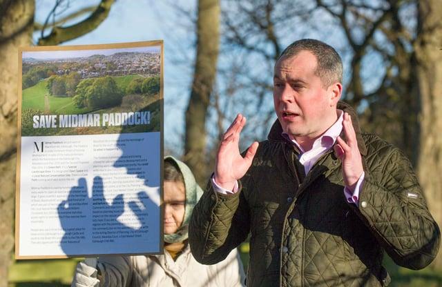 Former Edinburgh councillor Mark McInnes has been appointed Boris Johnson's adviser on union matters.