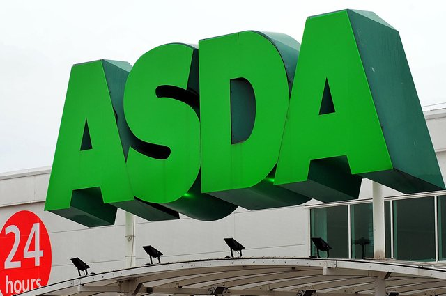 Asda is one of the 'big four' supermarket chains, operating across Scotland and the UK. It runs 323 forecourt sites. Picture: Rui Vieira/PA Wire