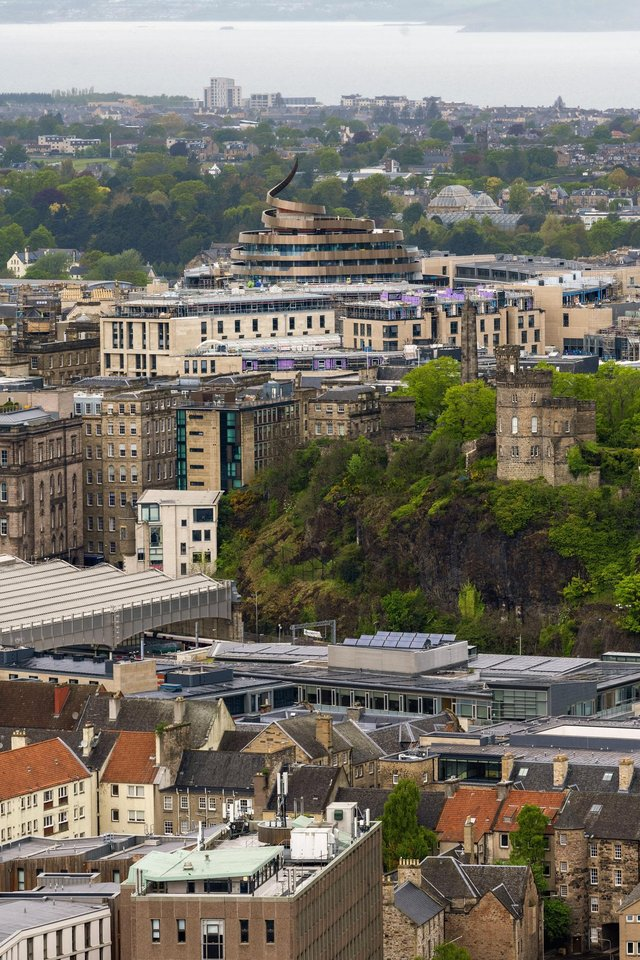 St James Quarter jobs: All the retail, restaurant and hospitality vacancies listed online right now (Pic: Ian Georgeson Photography)