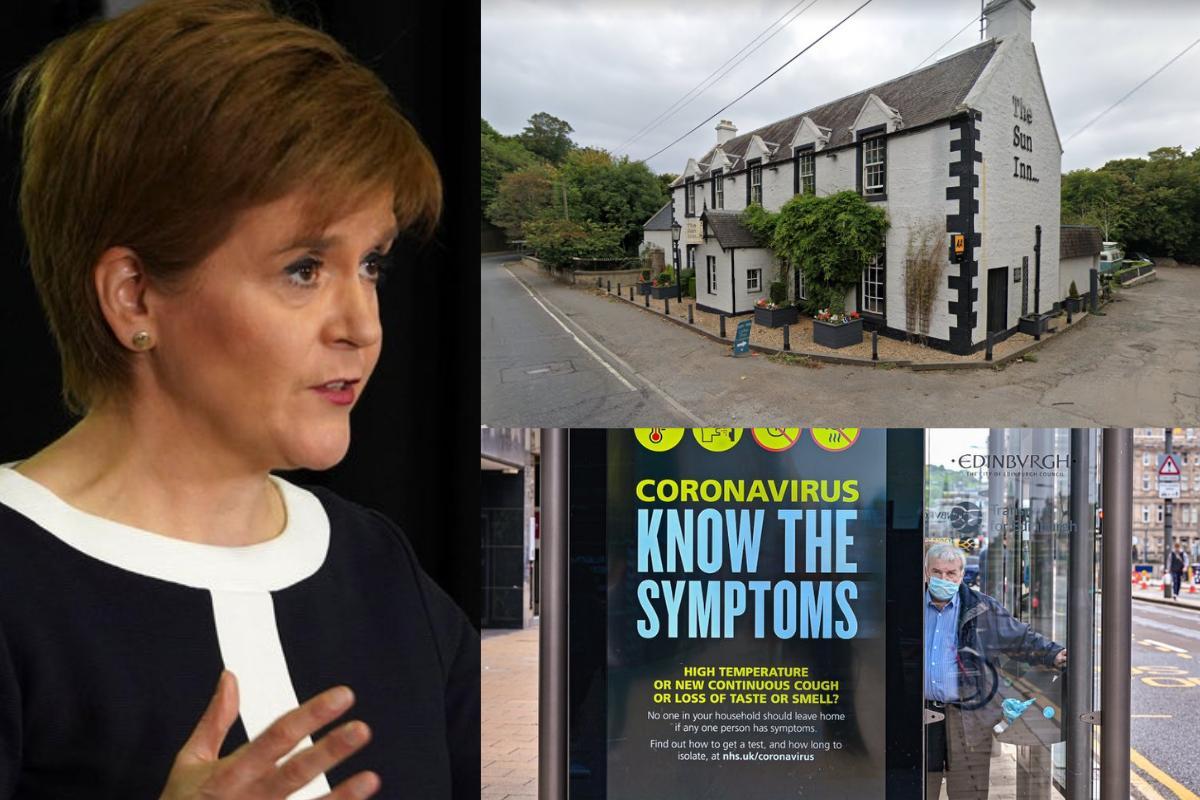 Edinburgh News cover image