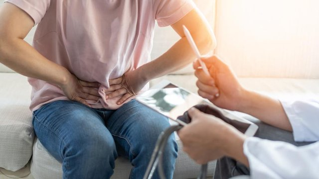 Bowel Cancer Awareness Month takes place each year during the entire month of April (Photo: Shutterstock)