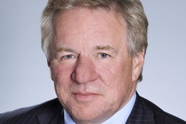 Investment veteran Martin Gilbert was a co-founder and then chief executive of Aberdeen Asset Management which eventually merged with Standard Life in 2017.