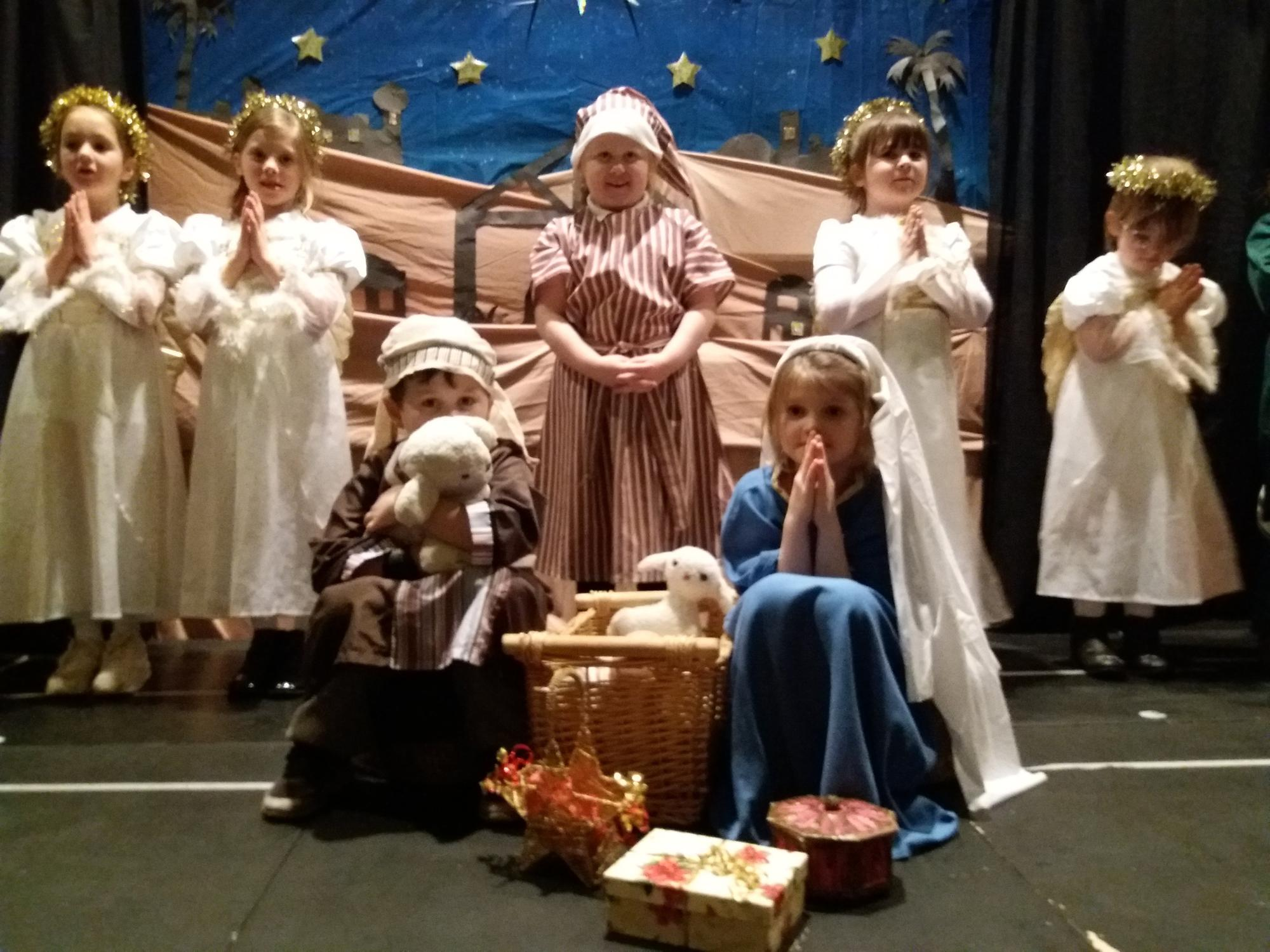 Parents And Staff Call For Clarity Over Confusing Guidance On Kids Singing In Nursery Ahead Of Traditional Nativity Plays Edinburgh News