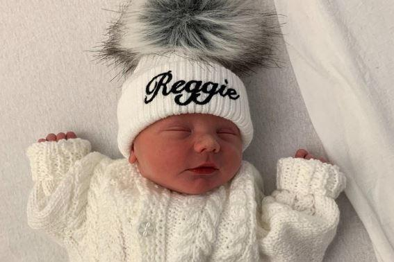 Take a look at the adorable Edinburgh babies born during ...