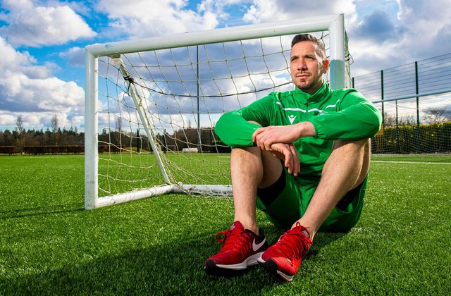Ofir Marciano's time in the Capital could be coming to an end