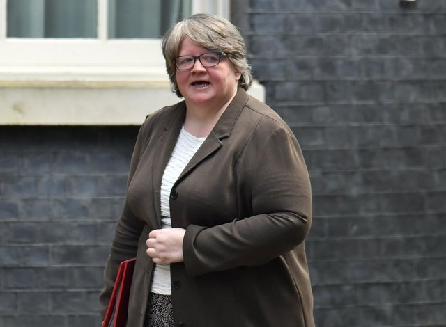 Therese Coffey, Work and Pensions Secretary, announced that the Universal Credit uplift will not be extended and instead be phased out in autumn 2021.