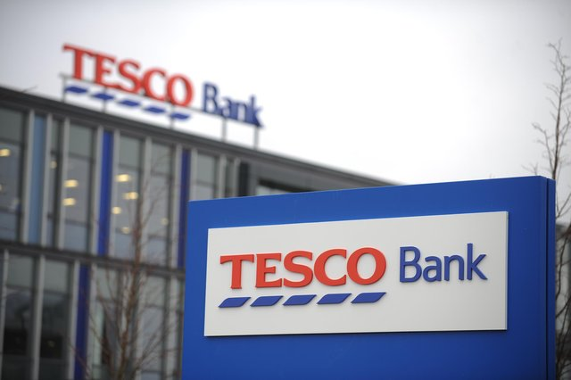 Established in 1997, the Tesco banking business employs thousands of staff in Edinburgh, Glasgow and Newcastle.