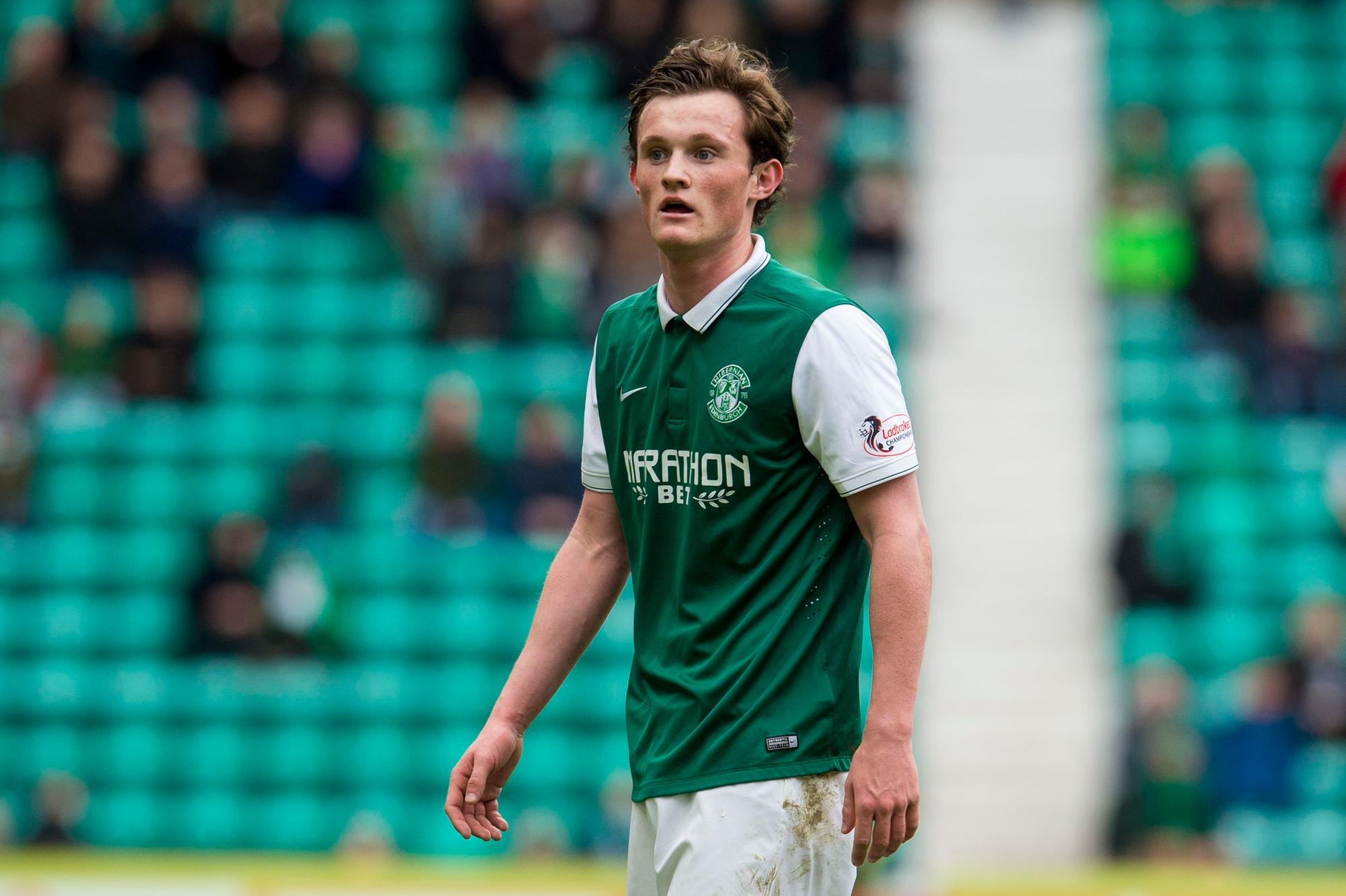 Ex-Celtic midfielder Liam Henderson says hes open to