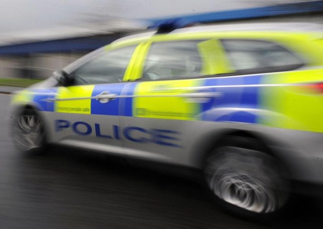 Keith Allan, 42, was found dead at a home in Falside Crescent, Bathgate, at around 8pm on Monday.