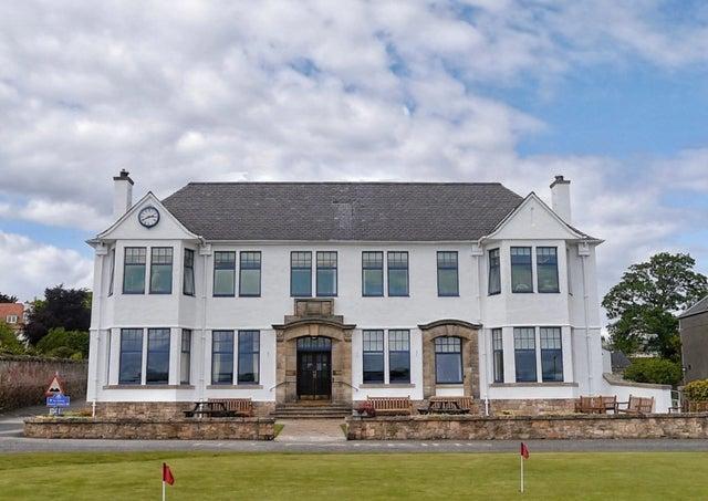 Targeted - Gullane Golf Club