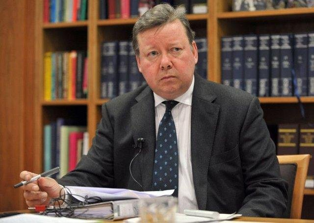 Lord Carloway said repeated viewings of graphic video footage may negatively affect jurors.