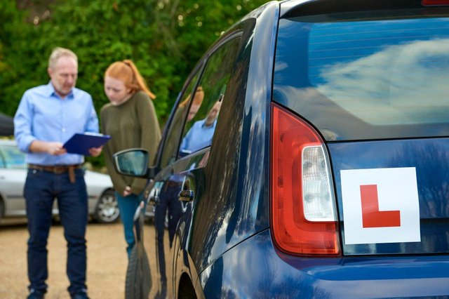 The average learner driver typically takes 47 lessons before passing their test