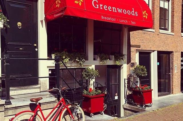 Dutch cafe chain Greenwoods taking its stylish offering to heart of Edinburgh | Edinburgh News
