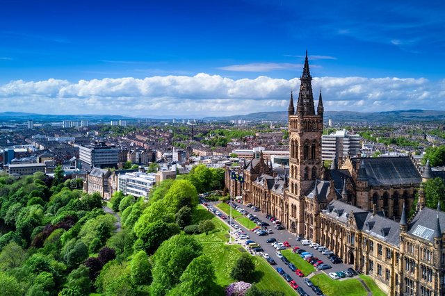The firm has already made its first Scottish recruit - real estate partner Simon Etchells, who has joined from Dentons in Glasgow (pictured) with 30 years' experience in high value investment and development structures.