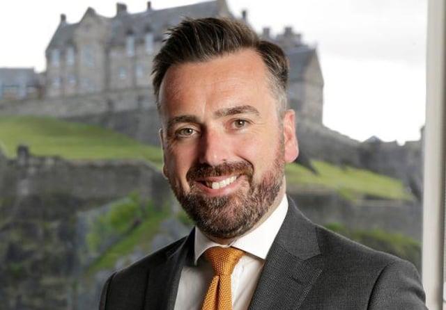 'Steady growth' - David Gray of AM Bid