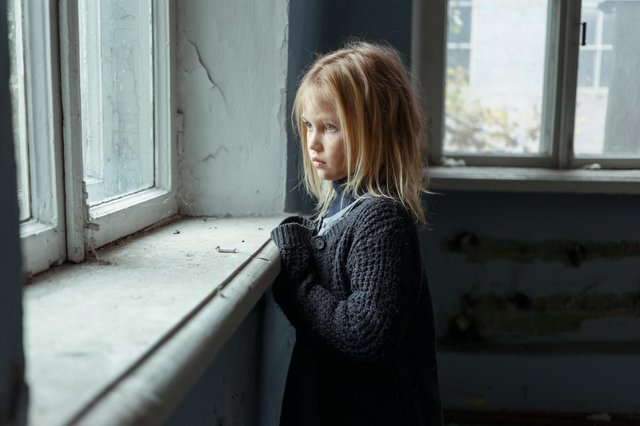 One in five children in Edinburgh lives in poverty