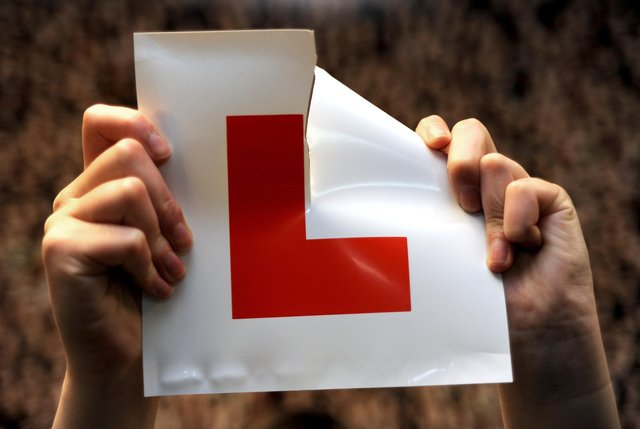 Learners are being told to travel as far as Carlisle to take their theory tests. Picture: Press Association