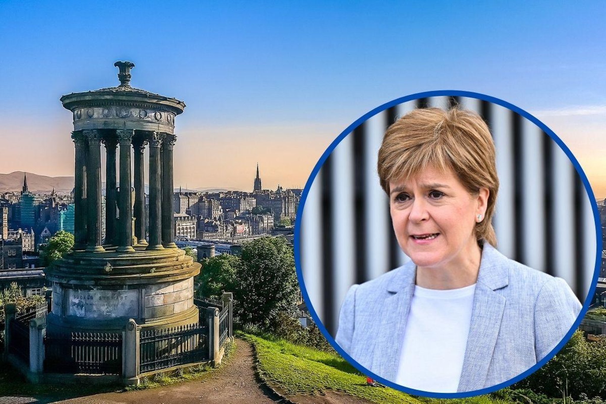 Covid Scotland: Edinburgh and the Lothians coronavirus levels to stay the same as Nicola Sturgeon sets new reopening date of July 19