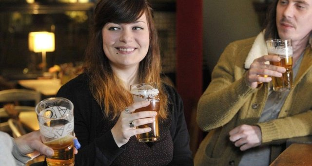 Edinburgh pints are the third most expensive to drink in the UK, according to recent study.